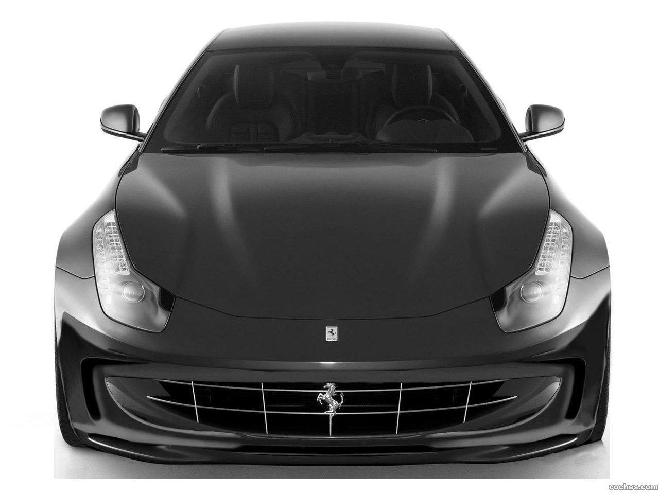 Foto 0 de DMC Design Ferrari FF 2011