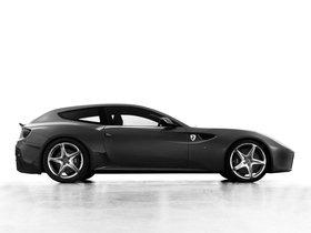 Ver foto 3 de DMC Design Ferrari FF 2011
