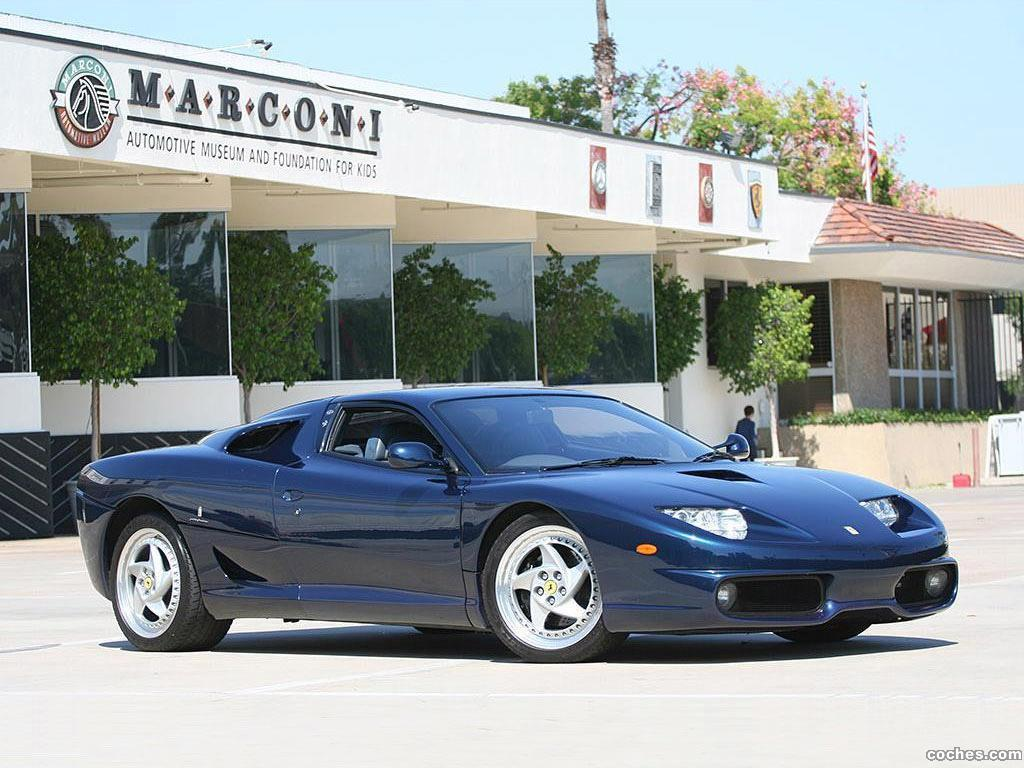 Foto 0 de Ferrari FX 1995