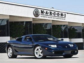 Ver foto 6 de Ferrari FX 1995