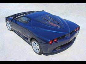 Ver foto 4 de Ferrari FX 1995