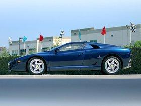 Ver foto 2 de Ferrari FX 1995