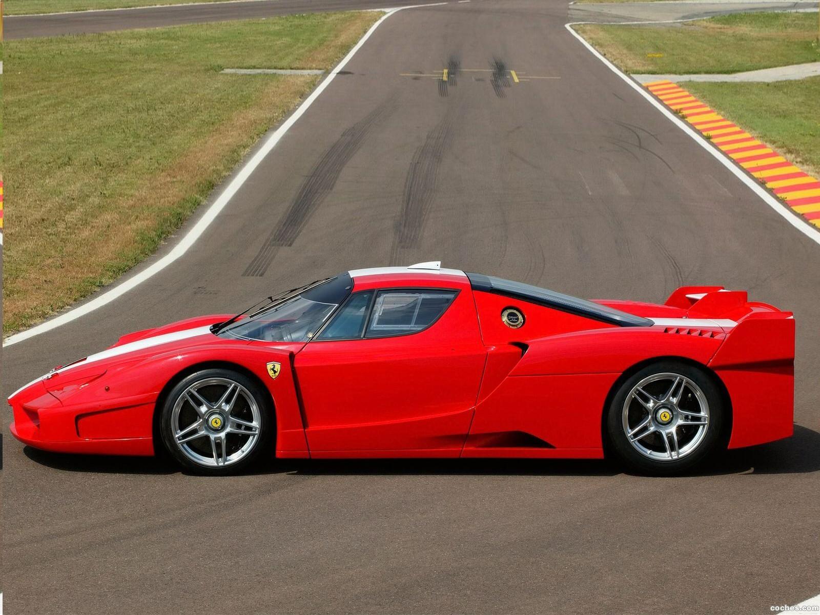Foto 1 de Ferrari FXX 2005