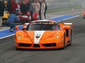 Ver foto 18 de Ferrari FXX 2005