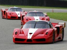 Ver foto 16 de Ferrari FXX 2005