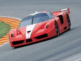 Ver foto 14 de Ferrari FXX 2005