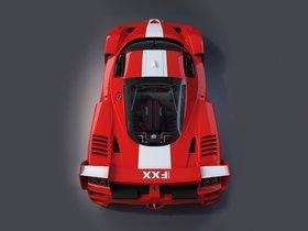 Ver foto 13 de Ferrari FXX 2005