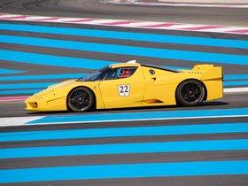 Ver foto 12 de Ferrari FXX 2005