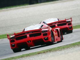 Ver foto 11 de Ferrari FXX 2005