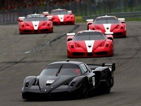 Ver foto 10 de Ferrari FXX 2005