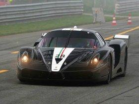 Ver foto 9 de Ferrari FXX 2005