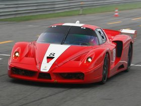 Ver foto 8 de Ferrari FXX 2005