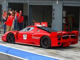 Ver foto 7 de Ferrari FXX 2005