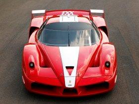Ver foto 1 de Ferrari FXX 2005