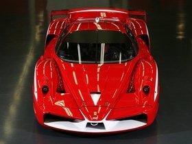 Ver foto 49 de Ferrari FXX Evolution 2007