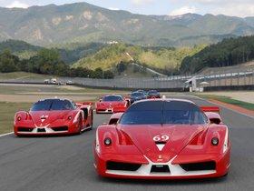 Ver foto 40 de Ferrari FXX Evolution 2007