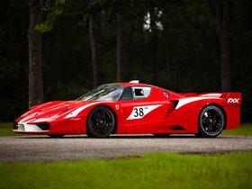 Ver foto 34 de Ferrari FXX Evolution 2007