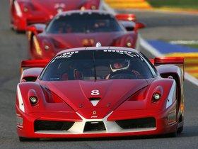 Ver foto 25 de Ferrari FXX Evolution 2007