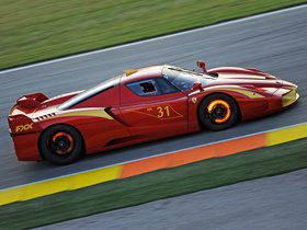 Ver foto 23 de Ferrari FXX Evolution 2007