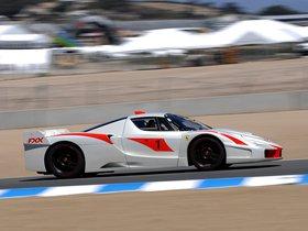 Ver foto 22 de Ferrari FXX Evolution 2007