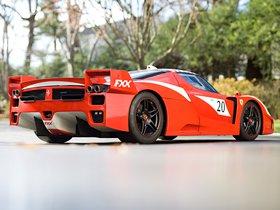 Ver foto 20 de Ferrari FXX Evolution 2007