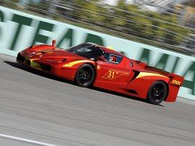 Ver foto 19 de Ferrari FXX Evolution 2007