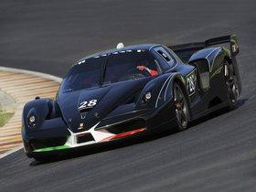 Ver foto 18 de Ferrari FXX Evolution 2007