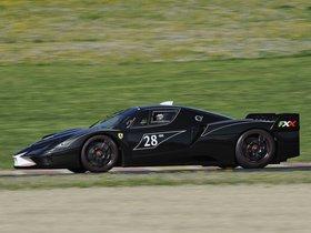 Ver foto 17 de Ferrari FXX Evolution 2007