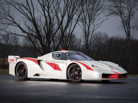 Ver foto 14 de Ferrari FXX Evolution 2007