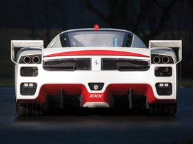 Ver foto 11 de Ferrari FXX Evolution 2007