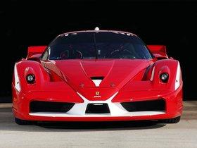 Ver foto 7 de Ferrari FXX Evolution 2007