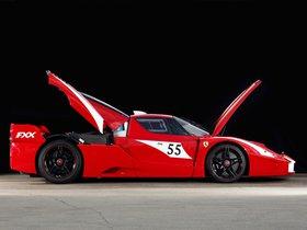 Ver foto 4 de Ferrari FXX Evolution 2007