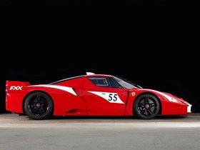 Ver foto 3 de Ferrari FXX Evolution 2007