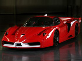 Ver foto 45 de Ferrari FXX Evolution 2007