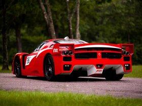 Ver foto 11 de Ferrari FXX Evolution 2008