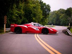 Ver foto 10 de Ferrari FXX Evolution 2008