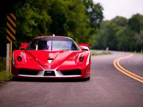 Ver foto 7 de Ferrari FXX Evolution 2008