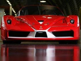 Ver foto 4 de Ferrari FXX Evolution 2008