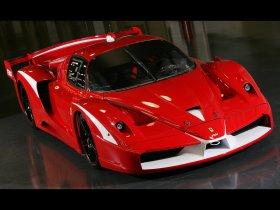 Ver foto 3 de Ferrari FXX Evolution 2008