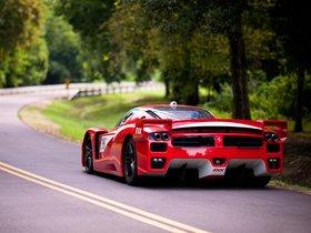 Ver foto 15 de Ferrari FXX Evolution 2008