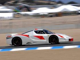 Ver foto 14 de Ferrari FXX Evolution 2008