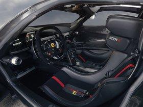 Ver foto 6 de Ferrari FXX-K 2015