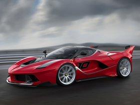 Ver foto 11 de Ferrari FXX-K 2015