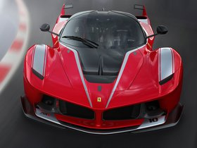 Ver foto 10 de Ferrari FXX-K 2015