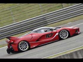 Ver foto 9 de Ferrari FXX-K 2015