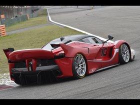 Ver foto 8 de Ferrari FXX-K 2015