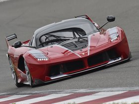 Ver foto 7 de Ferrari FXX-K 2015