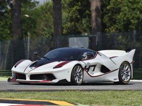 Ver foto 17 de Ferrari FXX-K 2015