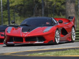 Ver foto 16 de Ferrari FXX-K 2015