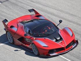 Ver foto 15 de Ferrari FXX-K 2015